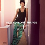 ANOTHER MAN: Psychotropic Mirage by Benjamin Huseby