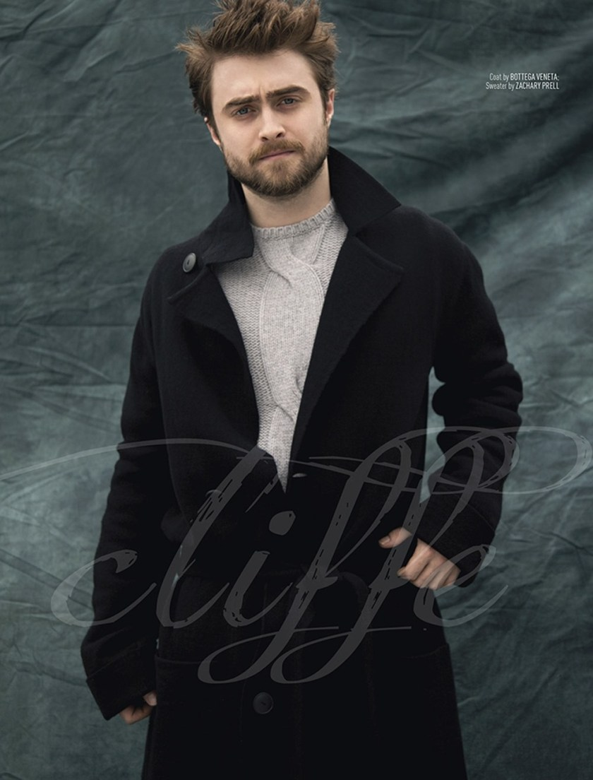 AUGUST MAN MALAYSIA Daniel Radcliffe by Karl Simone. Jenesee Utley, Fall 2016, www.imageamplified.com, image Amplified (2)