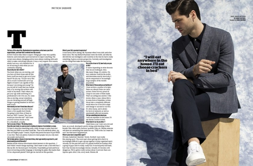 AUGUST MAN MALAYSIA Matthew Daddario by Karl Simone. Jenesee Utley, Fall 2016, www.imageamplified.com, Image Amplified (5)