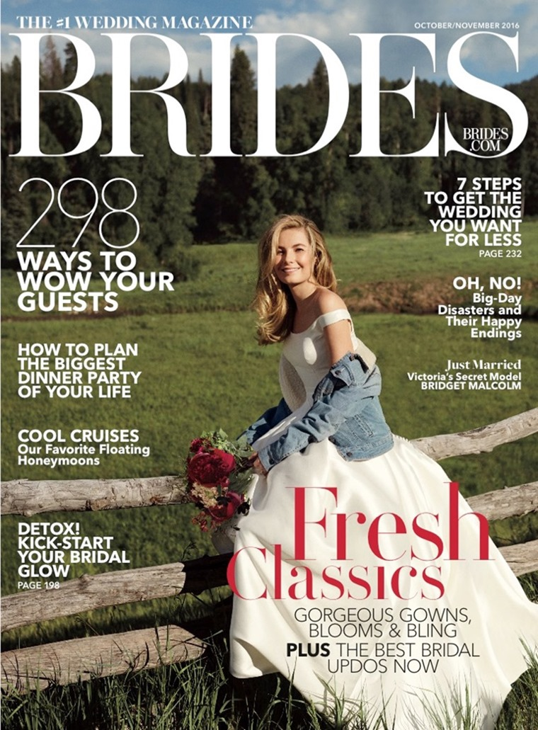 BRIDES MAGAZINE Bridget Malcolm by Tom Schimarcher. Elle Strauss, November 2016, www.imageamplified.com, Image Amplified (1)
