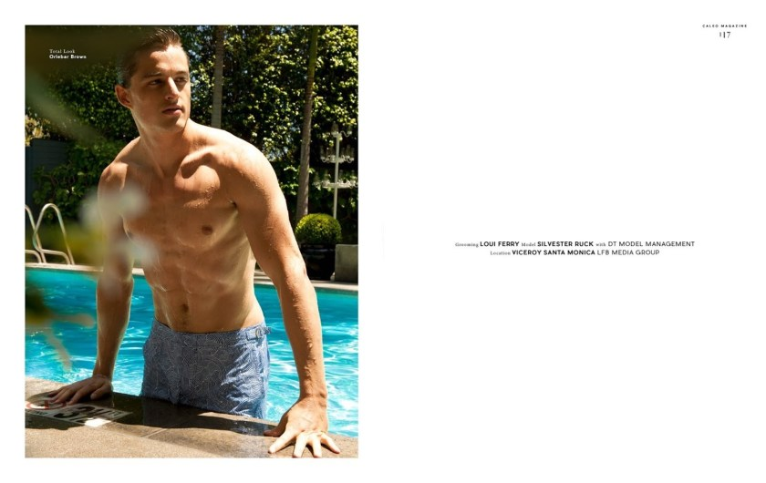 CALEO MAGAZINE Sylvester Ruck by Ryan Jerome. Art Hunter, Brandon Nicholas, Fall 2016, www.imageamplified.com, image Amplified (6)