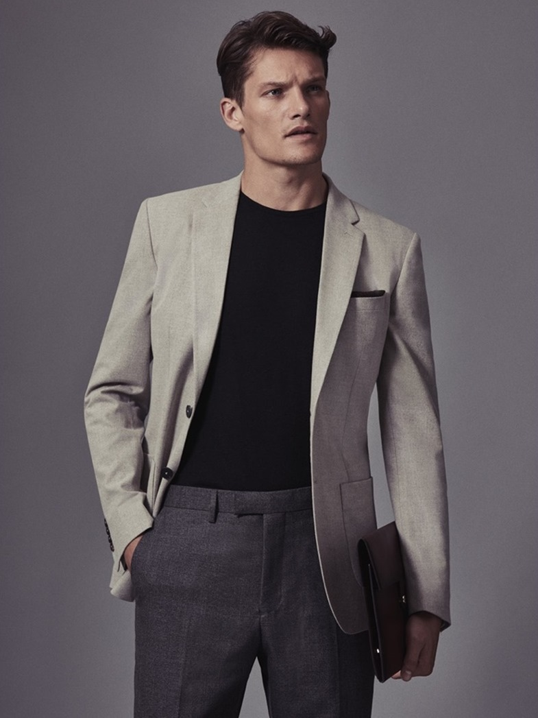 CAMPAIGN Danny Beauchamp for Reiss Fall 2016. www.imageamplified.com, Image Amplified (2)