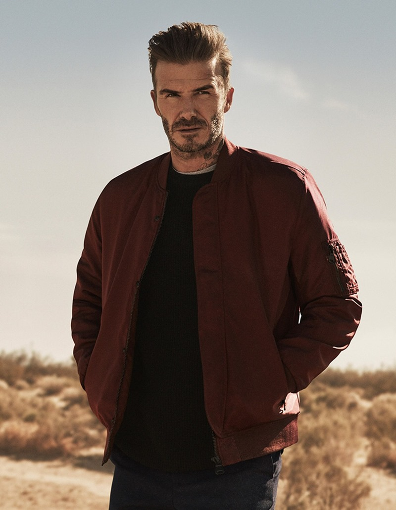 CAMPAIGN David Beckham & Kevin Hart for H&M Modern Essentials 2016. www.imageamplified.com, Image Amplified (4)