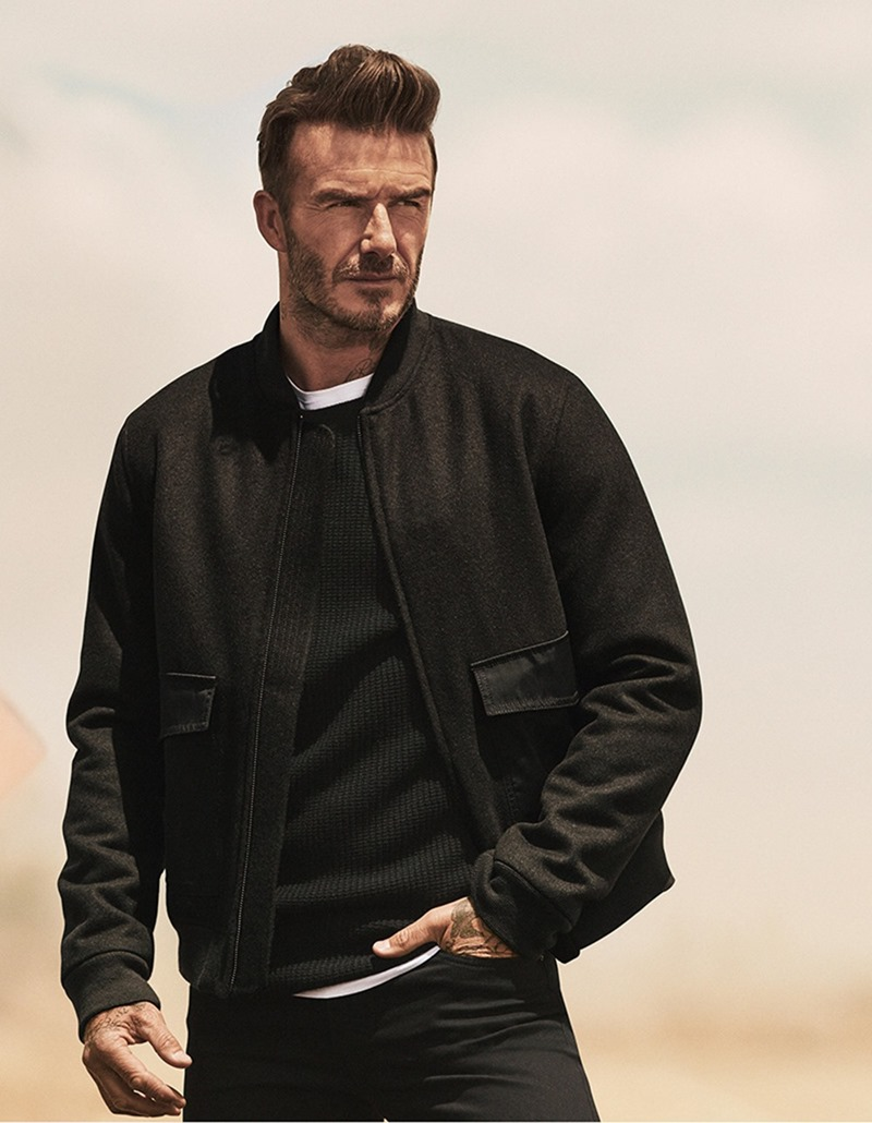 CAMPAIGN David Beckham & Kevin Hart for H&M Modern Essentials 2016. www.imageamplified.com, Image Amplified (7)