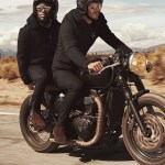 "CAMPAIGN: David Beckham & Kevin Hart for H&M ""Modern Essentials"" 2016"