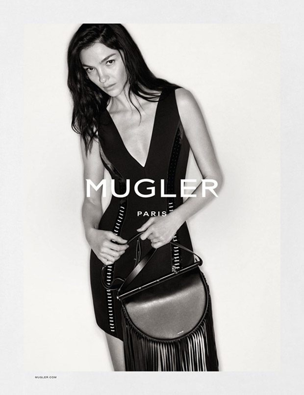 CAMPAIGN Mariacarla Boscono for Mugler Fall 2016 by Christian MacDonald. www.imageamplified.com, Image Amplified (6)