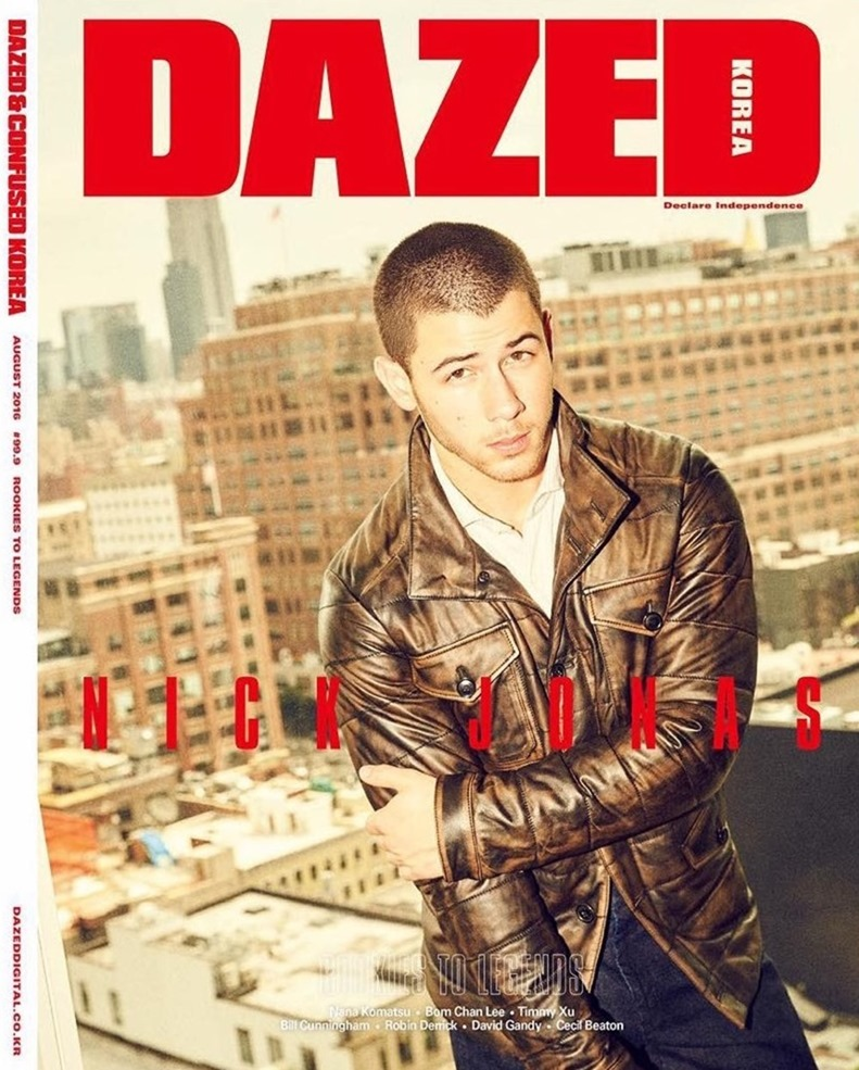 DAZED AND CONFUSED KOREA Nick Jonas by Jung Wook Mok. Bebe Kim, August 2016, www.imageamplified.com, Image Amplified (4)