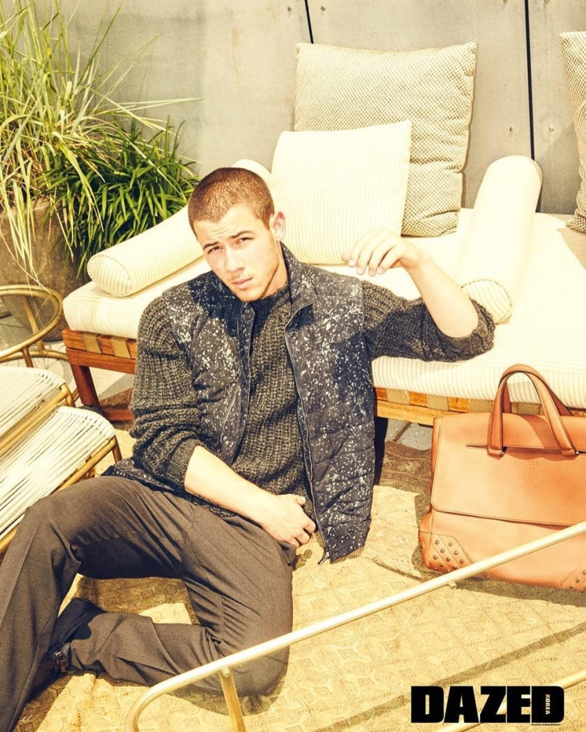 DAZED AND CONFUSED KOREA Nick Jonas by Jung Wook Mok. Bebe Kim, August 2016, www.imageamplified.com, Image Amplified (2)
