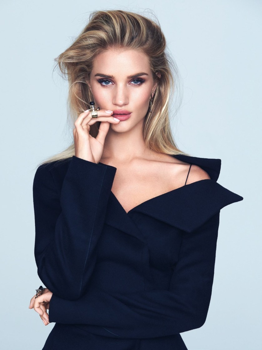 ELLE BRASIL Rosie Huntington-Whiteley by David Bellemere. Marcell Maia, September 2016, www.imageamplified.comm, Image Amplified (3)