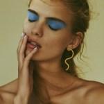 ELLE VIETNAM: Emily Astrup by Kinya