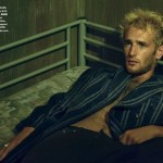 ESSENTIAL HOMME: Hopper Jack Penn by Kevin Sinclair