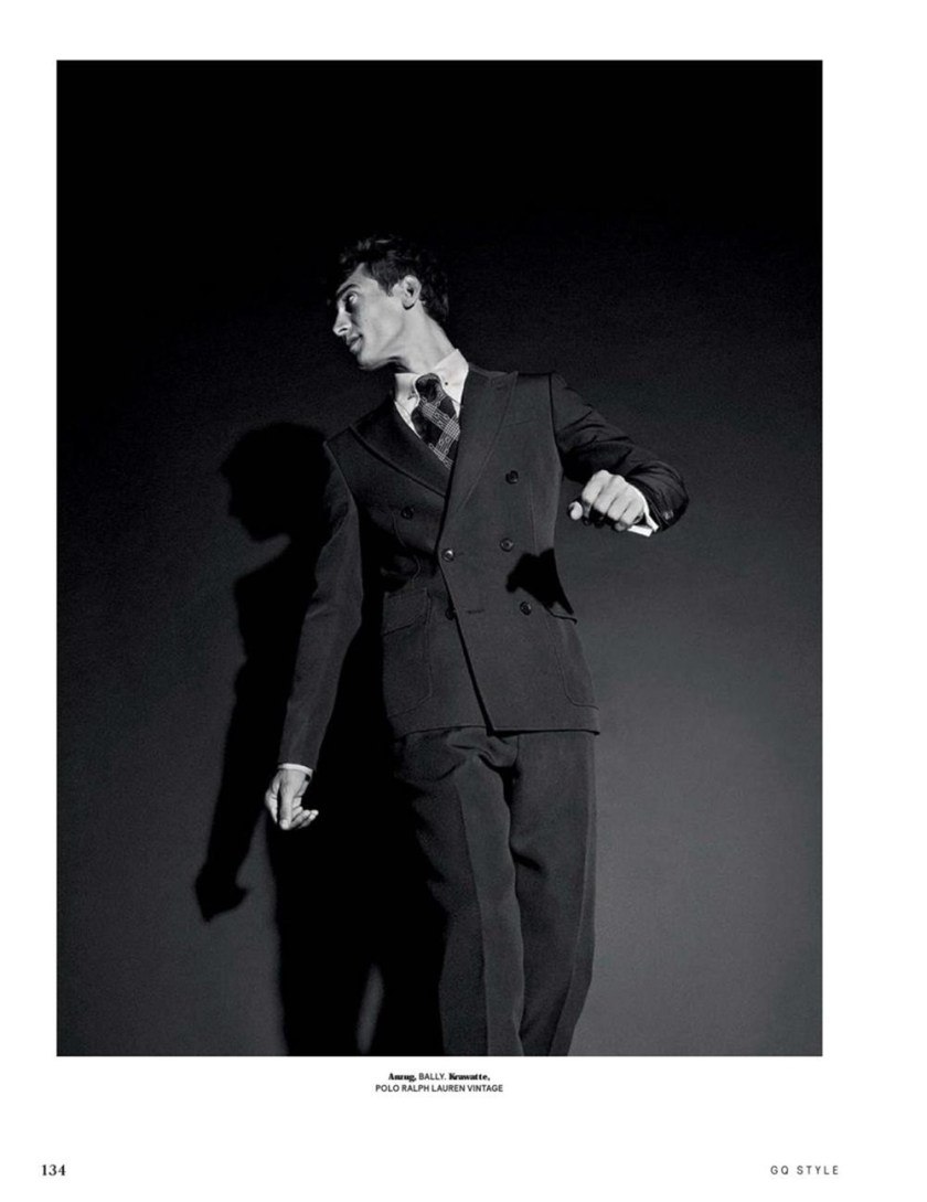 GQ STYLE GERMANY Clement Chabernaud by Daniel Riera. Tobias Frericks, Fall 2016, www.imageamplified.com, image Amplified (7)