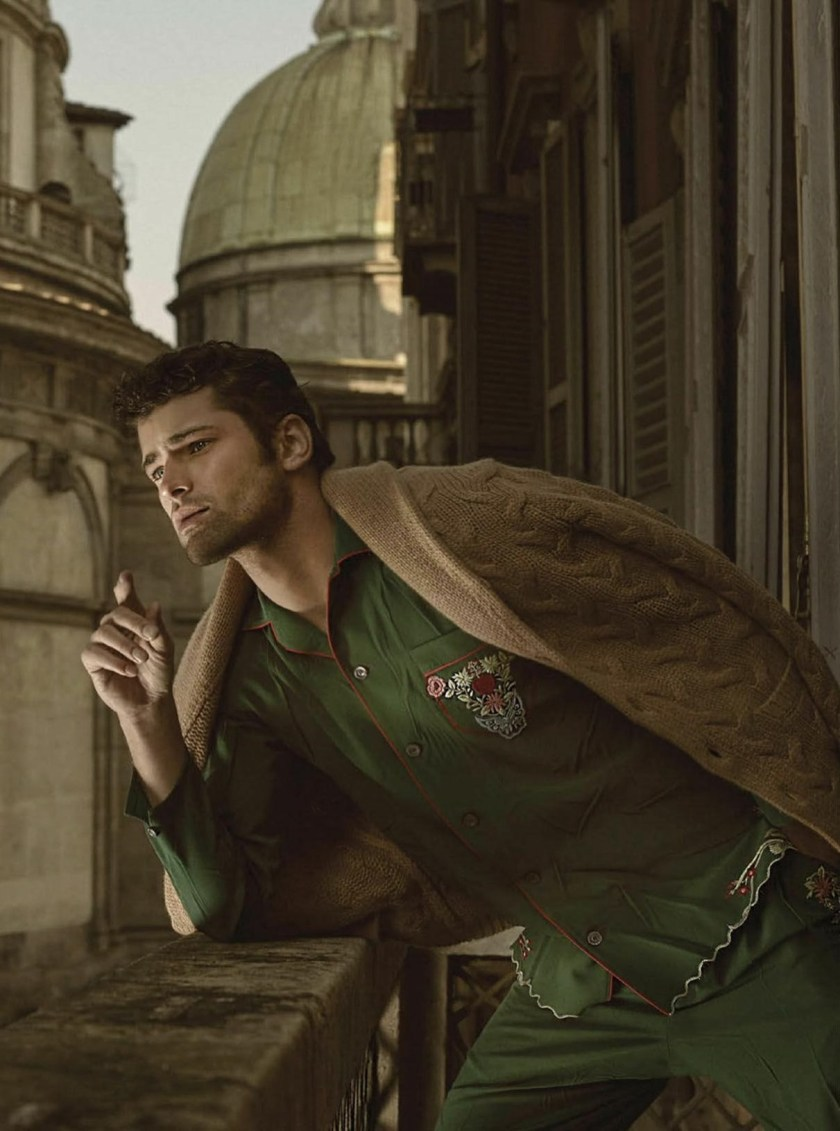 GQ STYLE MEXICO Sean O'Pry by Luca Maria Morelli. Fernando Carrillo, Fall 2016, www.imageamplified.com, Image Amplified (5)