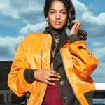 GRAZIA FRANCE: M.I.A. by Thomas Nutzl