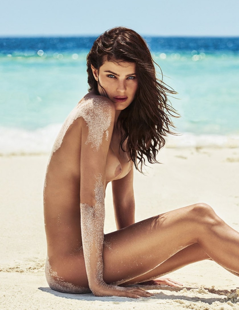 LUI MAGAZINE Isabeli Fontana by Eduardo Rezende. September 2016, www.imageamplified.com, Image Amplified (1)