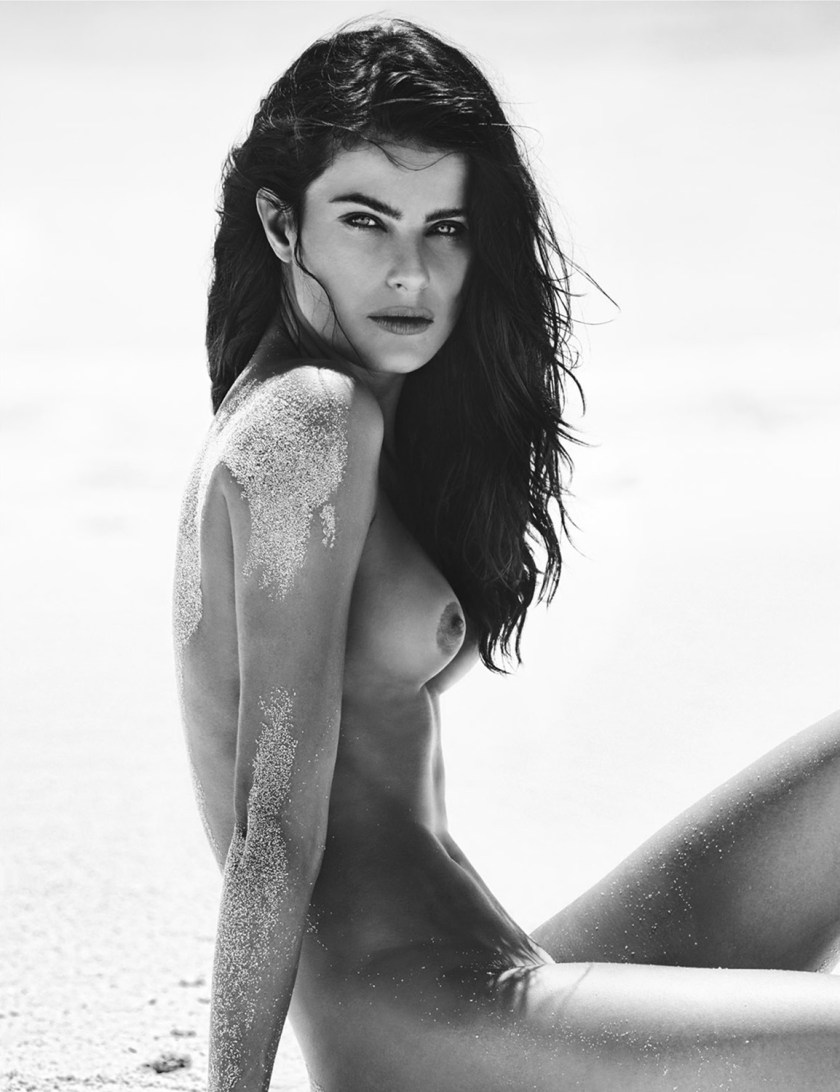 LUI MAGAZINE Isabeli Fontana by Eduardo Rezende. September 2016, www.imageamplified.com, Image Amplified (4)