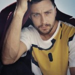 L'UOMO VOGUE: Aaron Taylor-Johnson by Andreas Laszlo Konrath