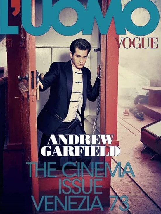 L'UOMO VOGUE Andrew Garfield by Ellen von Unwerth. Rushka Bergman, Fall 2016, www.imageamplified.com, Image Amplified (1)