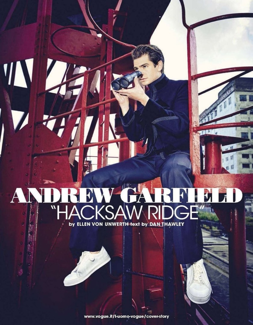 L'UOMO VOGUE Andrew Garfield by Ellen von Unwerth. Rushka Bergman, Fall 2016, www.imageamplified.com, Image Amplified (5)