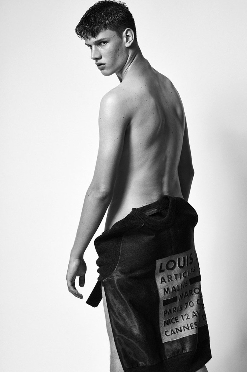 MADE IN BRAZIL Joao Marchioro by Greg Vaughan. Javon Drake, Fall 2016, www.imageamplified.com, Image Amplified (6)