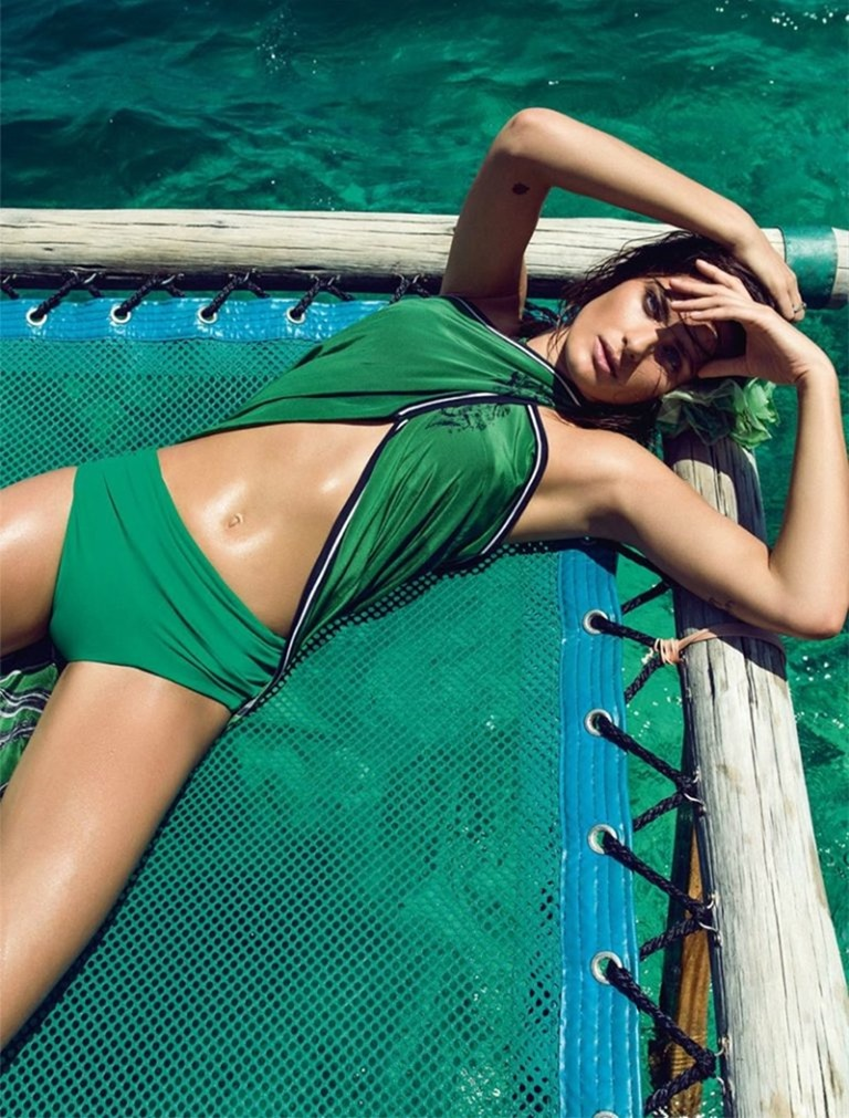 MARIE CLAIRE BRAZIL Isabeli Fontana by Eduardo Rezende. Larissa Lucchese, September 2016, www.imageamplified.com, Image Amplified (4)