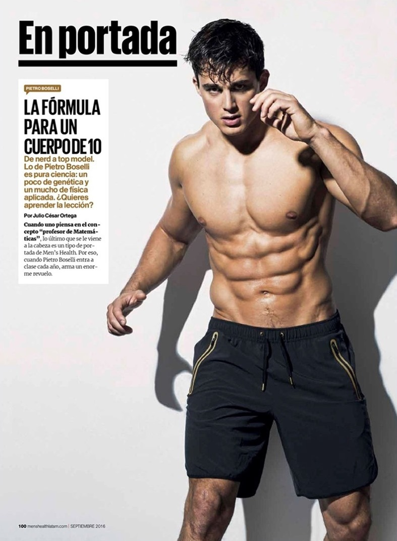 MEN'S HEALTH SPAIN Pietro Boselli by Julio Cesar Ortega. Summer 2016, www.imageamplified.com, Image Amplified (6)