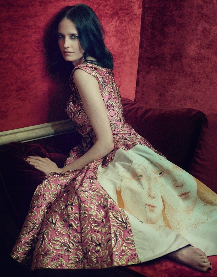 THE EDIT Eva Green by Sanchez & Mongiello. Samuel Francois, September 2016, www.imageamplified.com, Image Amplified (7)