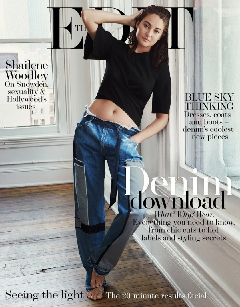 THE EDIT Shailene Woodley by Victor Demarchelier. Catherine Newell-Hanson, September 2016, www.imageamplified.com, Image Amplified (1)