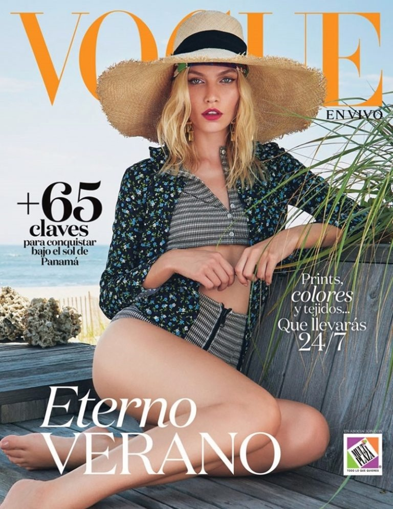 VOGUE MEXICO Aline Weber by Daniel Clavero. Angelo DeSanto, Summer 2016, www.imageamplified.com, Image Amplified (1)