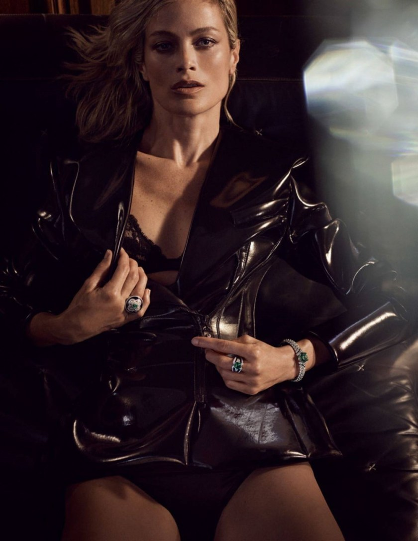 VOGUE PARIS Carolyn Murphy by Mikael Jansson. Anastasia Barbieri, October 2016, www.imageamplified.com, Image Amplified (11)