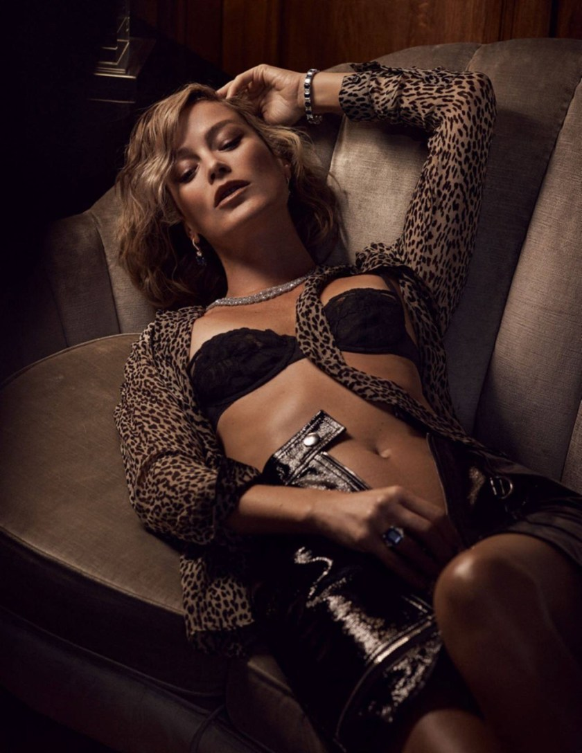 VOGUE PARIS Carolyn Murphy by Mikael Jansson. Anastasia Barbieri, October 2016, www.imageamplified.com, Image Amplified (3)