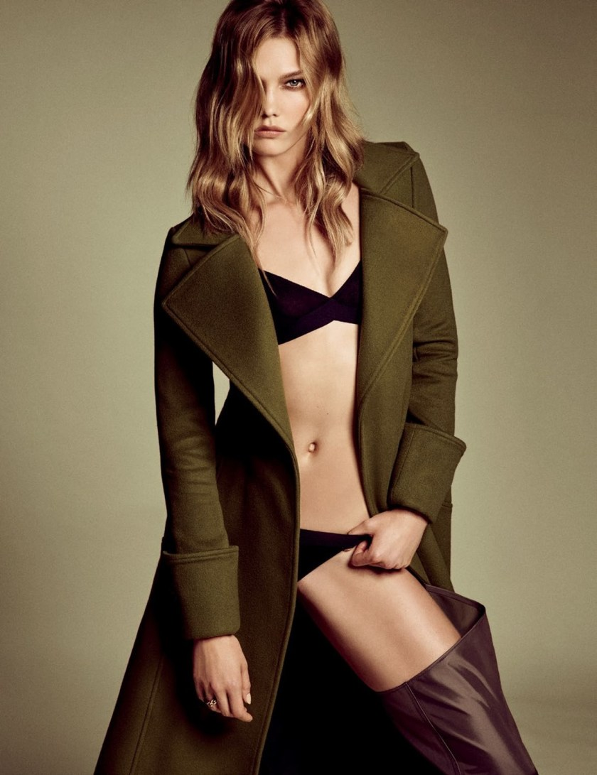 W KOREA Karlie Kloss by Luigi & Iango. Deborah Afshani, September 2016, www.imageamplified.com, Image Amplified (2)