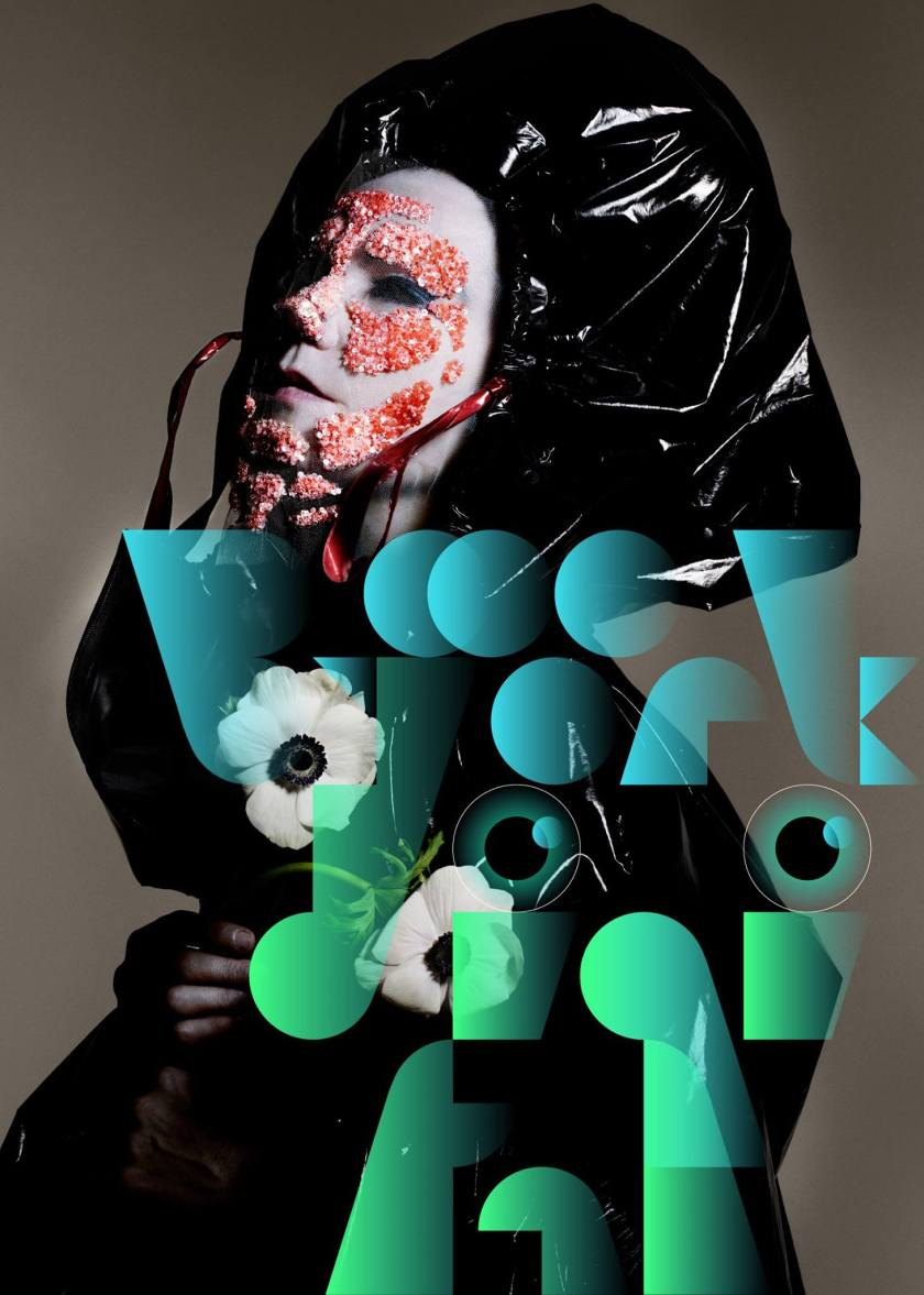 SOUND CAFFEINE: Bjork Digital at Somerset House in London. Image Amplified