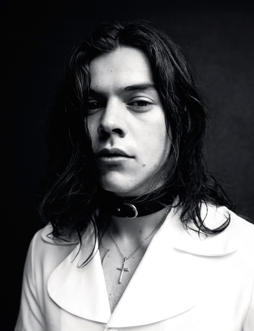 ANOTHER MAN MAGAZINE Harry Styles by Willy Vanderperre. Alister Mackie, Fall 2016, www.imageamplified.com, Image Amplified3