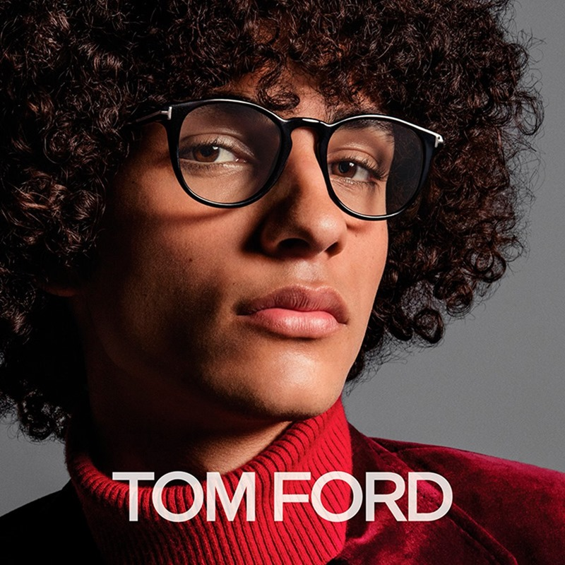 CAMPAIGN Erik van Gils & Tre Samuels for Tom Ford Fall 2016 by Inez & Vinoodh. Carine Roitfeld, www.imageamplified.com, Image Amplified3