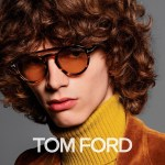 CAMPAIGN: Erik van Gils & Tre Samuels for Tom Ford Fall 2016 by Inez & Vinoodh