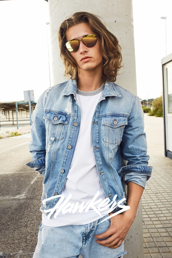 CAMPAIGN Hawkers x Air Europa Fall 2016 by Hunter & Gatti. www.imageamplified.com, Image Amplified4
