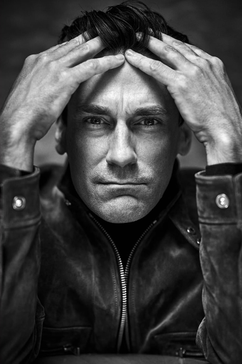 CAMPAIGN Jon Hamm for Mr Porter by Tomo Brejc. Gaelle Paul, www.imageamplified.com, image Amplified (3)