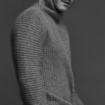 CAMPAIGN: Luke Evans for Mr Porter 2016 by Blair Getz Mezibov