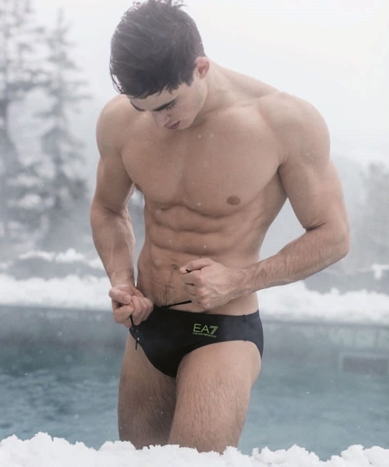 CAMPAIGN Pietro Boselli for Emporio Armani EA7 Fall 2016. www.imageamplified.com, Image Amplified (20)