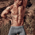 CAMPAIGN: Tyler James for D.HEDRAL 2016 by Daniel Jaems
