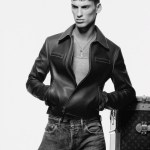 COLLECTION: David Trulik for Louis Vuitton Denim 2016