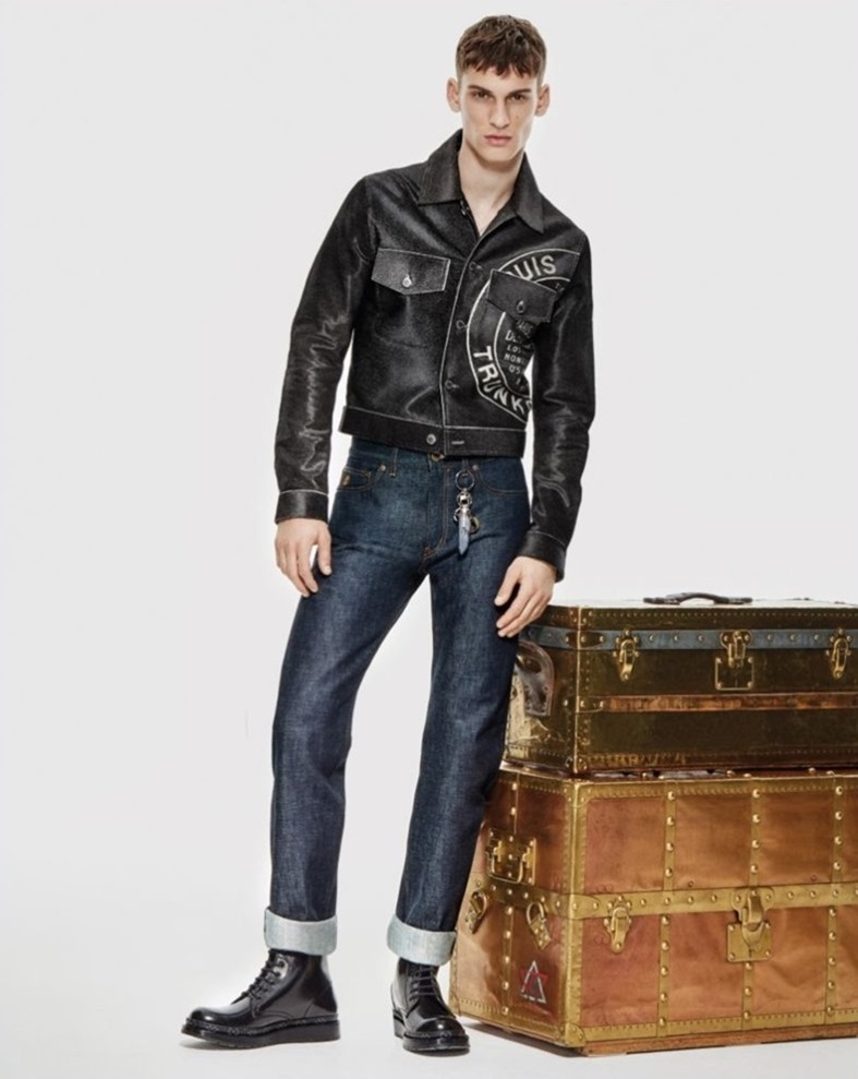 60acb2d8fb9c ... Image COLLECTION David Trulik for Louis Vuitton Denim 2016.  www.imageamplified.com