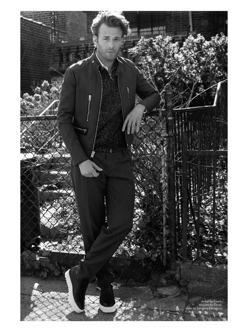 DAMAN STYLE Brad Kroenig by Nick Heavican. Fall 2016, www.imageamplified.com, Image amplified3