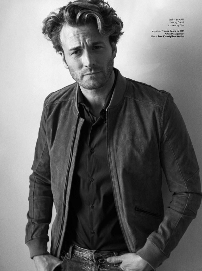 DAMAN STYLE Brad Kroenig by Nick Heavican. Fall 2016, www.imageamplified.com, Image amplified8