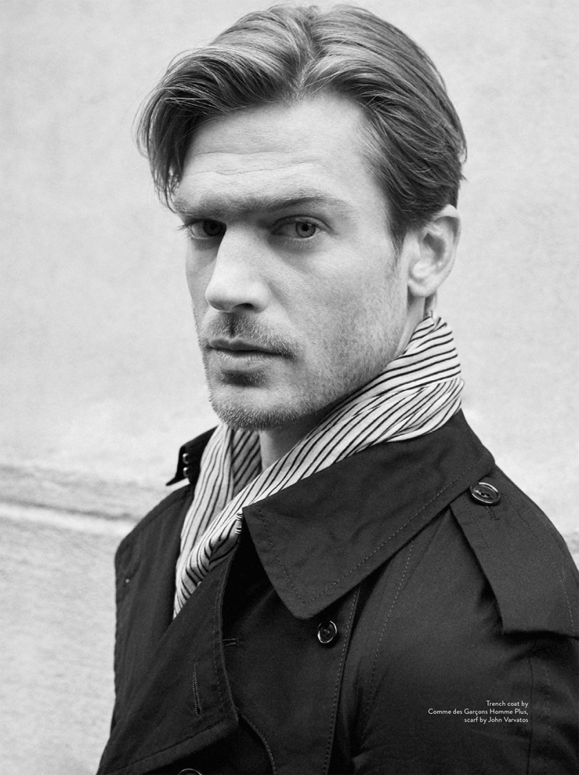 DAMAN STYLE Jason Morgan by Peter Ash Lee. Fall 2016, www.imageamplified.com, Image amplified5