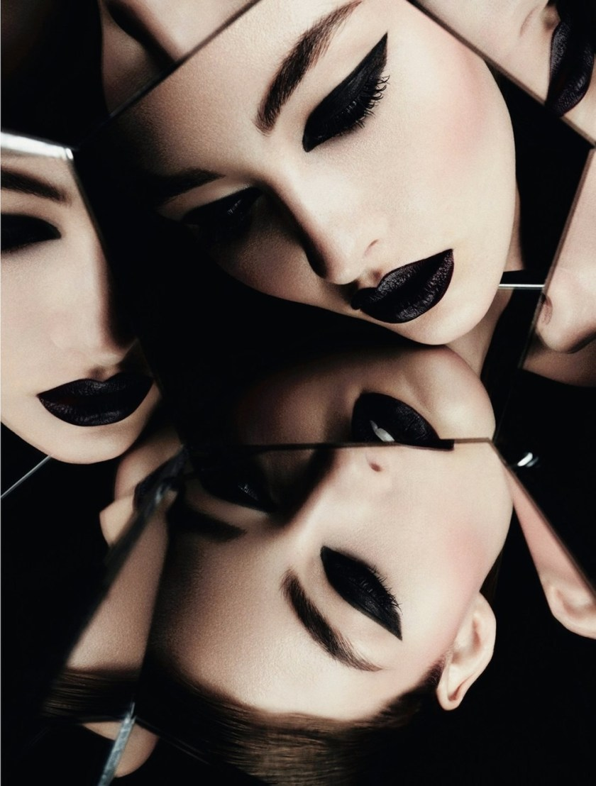 DIOR MAGAZINE Grace Elizabeth by Ben Hassett. Celia Azoulay, Fall 2106, www.imageampified.com, Image Amplified5