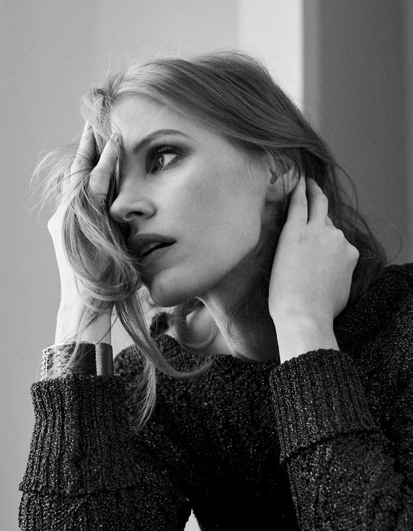 ELLE FRANCE Jessica Chastain by VanMossevelde   N. Barbara Loison, October 2016, www.imageamplified.com, Image Amplified (7)