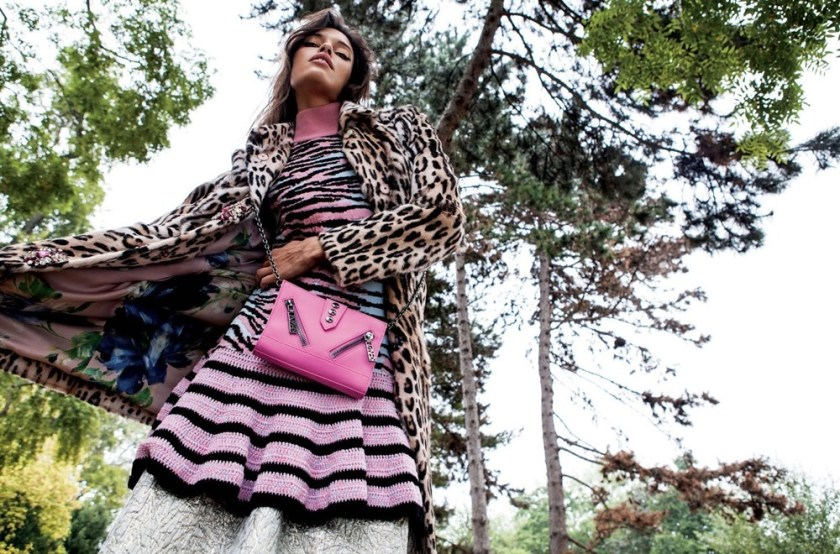 ELLE INDIA Hanna Juzon by Ricardo Abraho. Pasham Alwani, October 2016, www.imageamplified.com, Image Amplified1