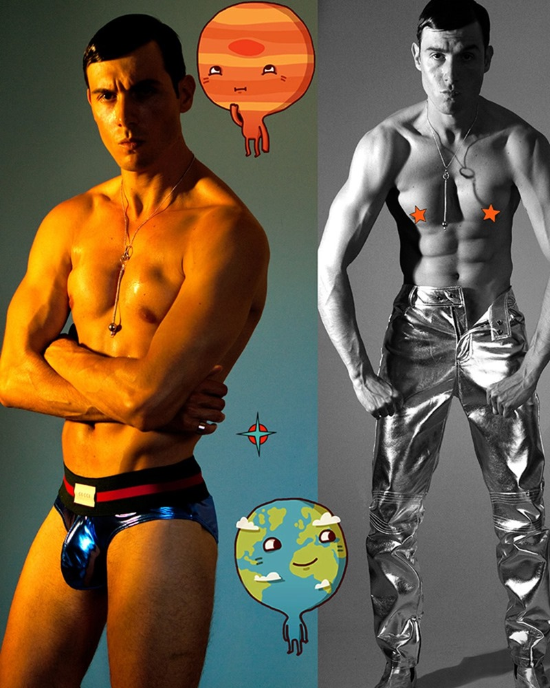 FACTORY FANZINE Matt Corrias by Baldovino Barani. Fall 2016, www.imageamplified.com, Image Amplified13